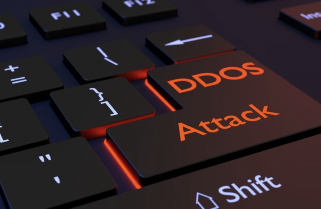 Cách chống DDoS cho website