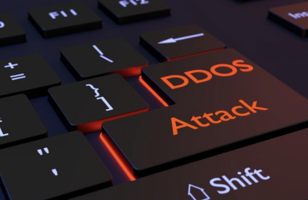 Anti DDoS protection là gì?