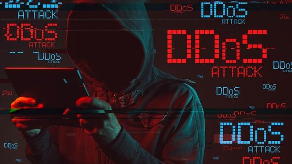 DDoS là gì?