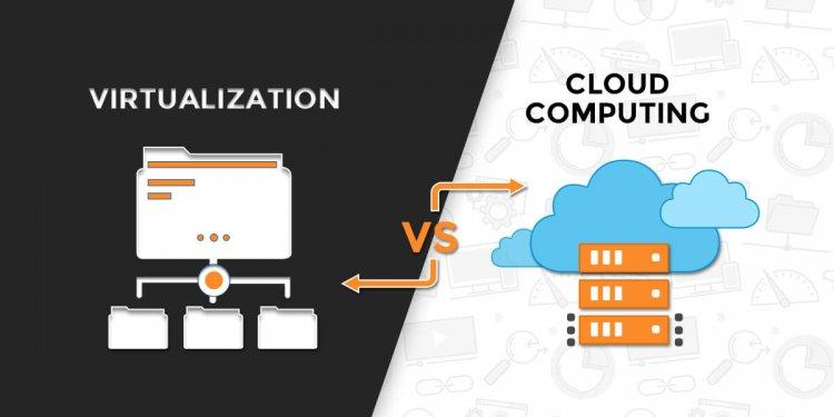 So sánh cloud và ảo hóa