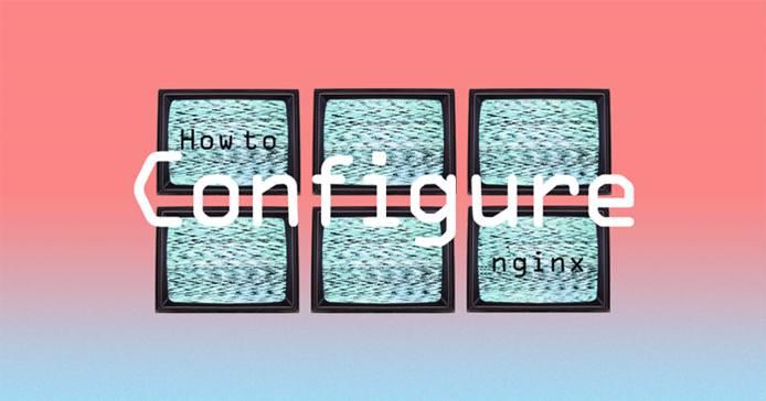 NGINX config