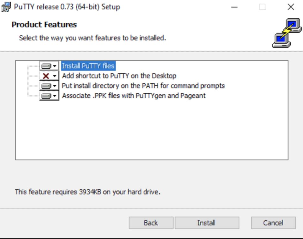 ssh-key-windows-10