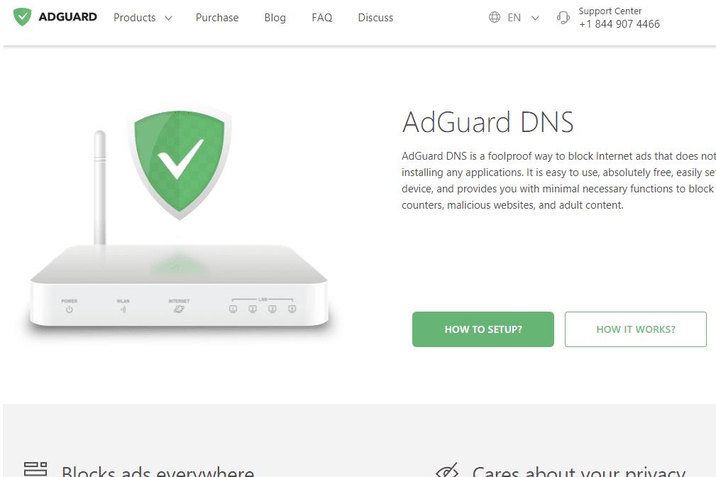 adguard-DNS