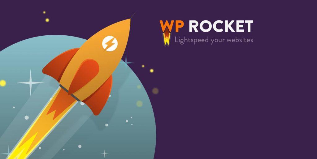 WP Rocket là gì