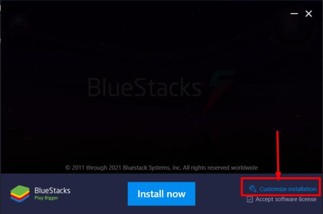 insall-now-bluestacks