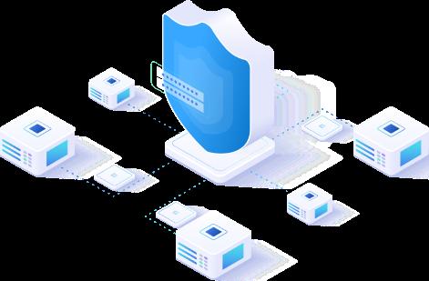 Hosting doanh nghiệp chống tấn công DDoS (Firewall DDoS Premium)