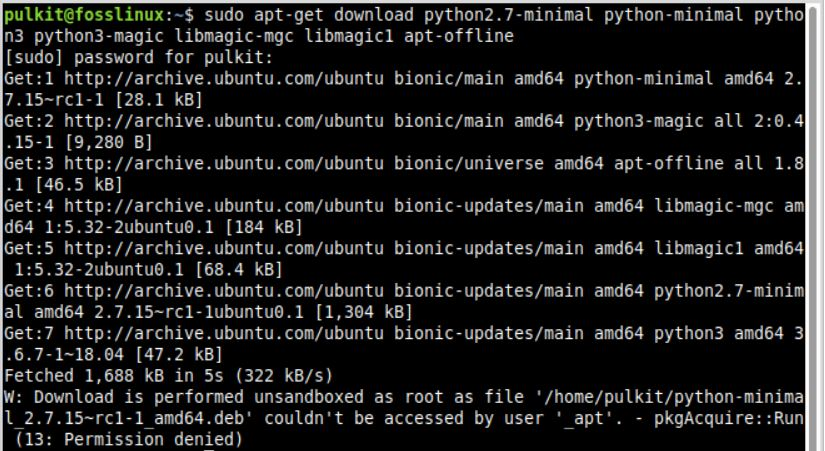 cài đặt và nâng cấp ubuntu