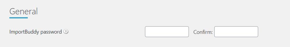 khôi phục dữ liệu trang web