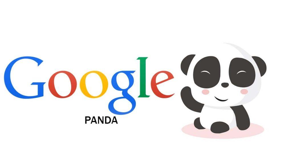 Thuật toán Panda (gấu trúc)Các trường phái SEO hiện nay