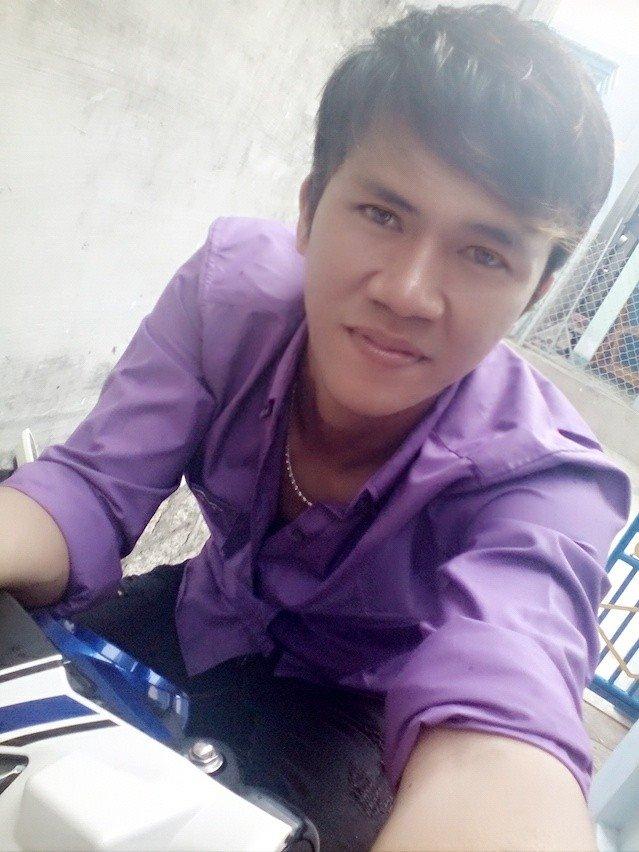 Cuong Tran Chi