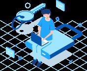 Đăng ký và kích hoạt dịch vụ vps tự động trong vòng 5 phút