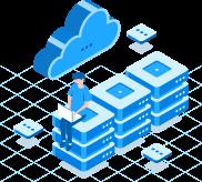 Backup tự động 1 tuần 1 lần khi sử dụng cloud vps