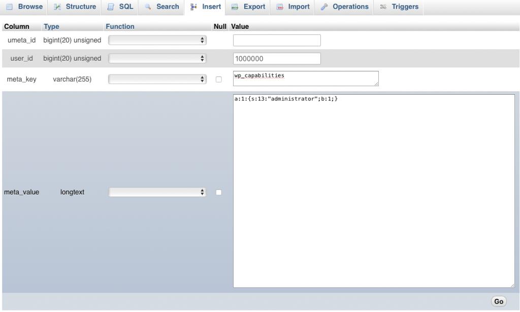 phương pháp Sửa lỗi đăng nhập WordPress với cPanel