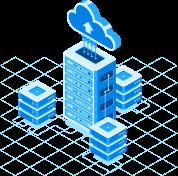 Sử dụng cloud vps nhanh, ổn định vì sử dụng công nghệ OpenStacks