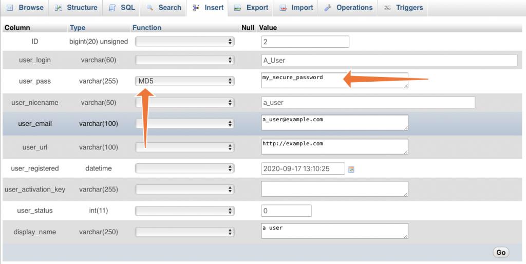 khắc phục lỗi đăng nhập WordPress với cPanel